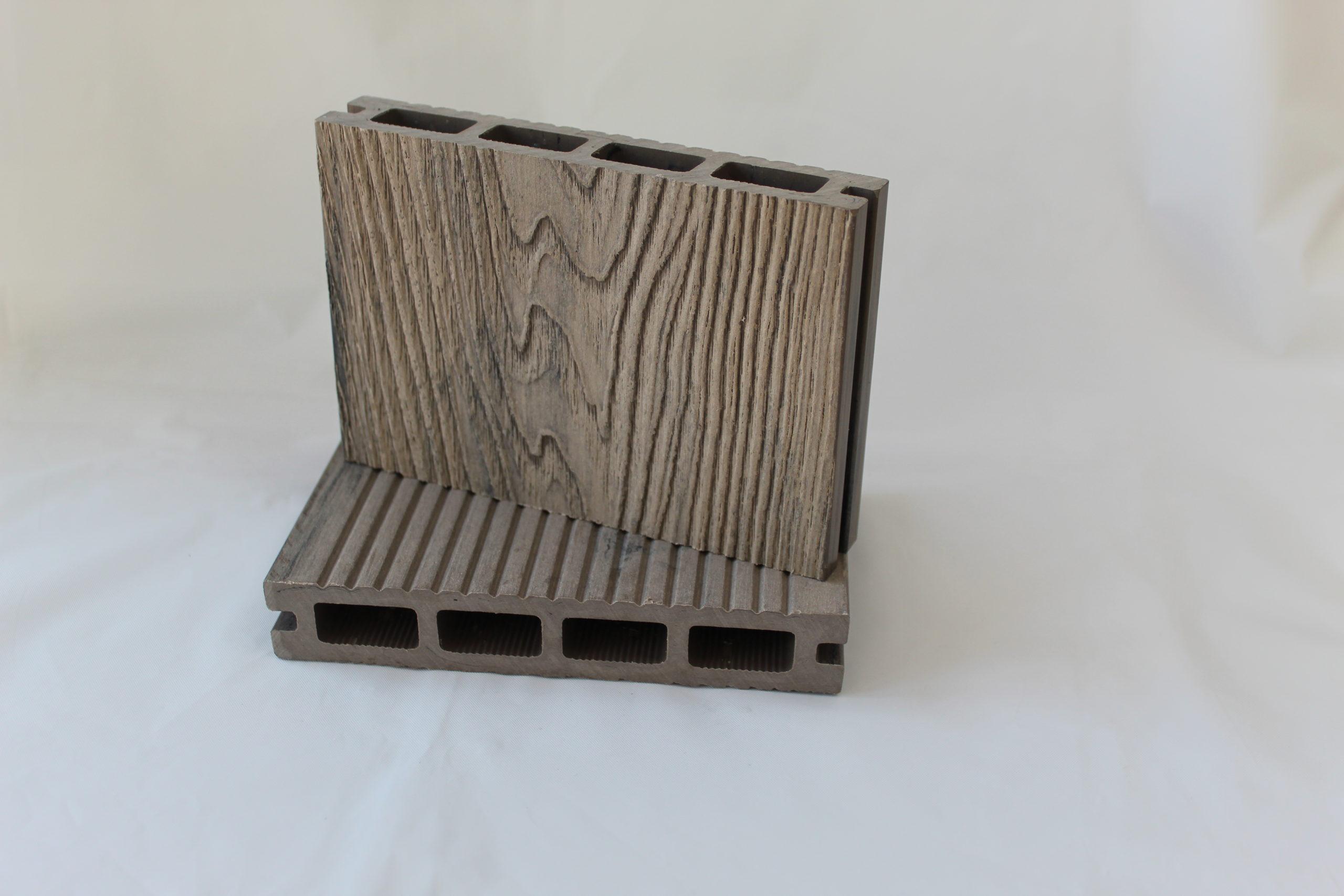 <b>STONE</b><br><i>embossed woodgrain</i></br>
